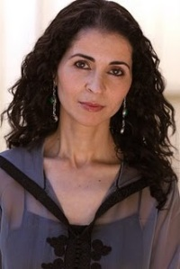 Writer Laila Lalami