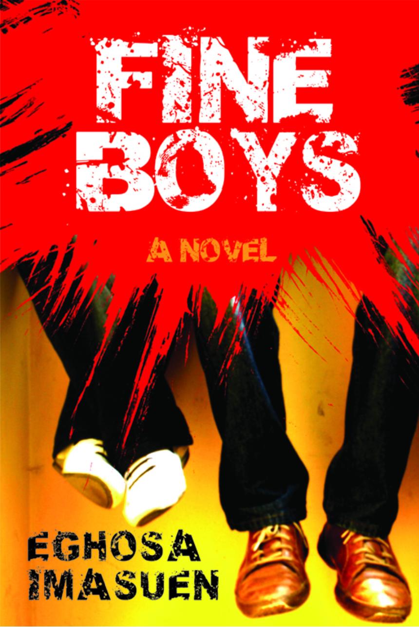Nigerian Novels