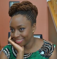 Chimamanda Ngozi Adichie - peoplewhowrite