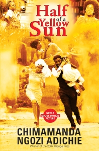 Half of A Yellow Sun_Front