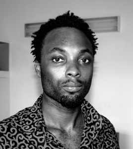 A. Igoni Barrett by Folarin Shasanya