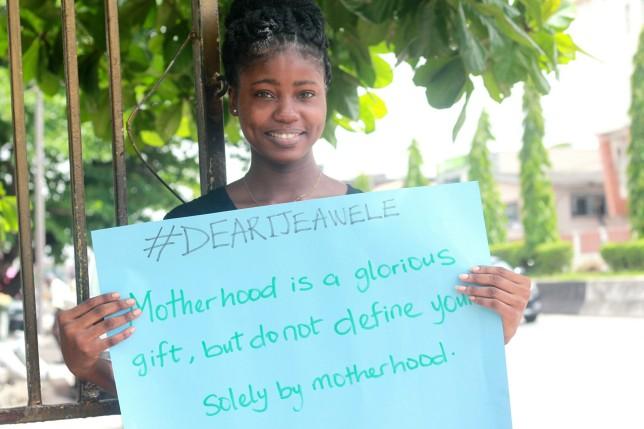 Dear Ijeawele 4