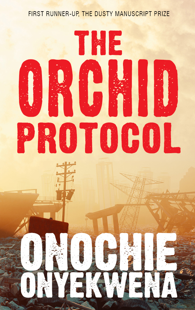 Orchid Protocol cover
